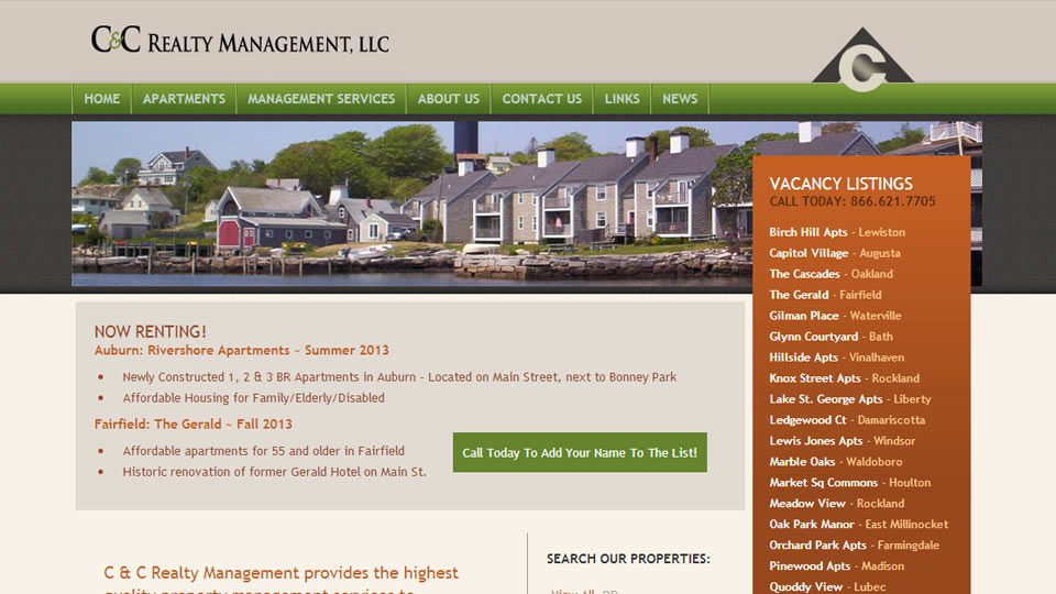C&C Realty Management